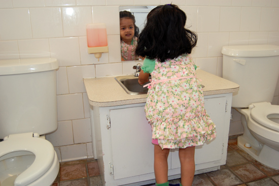 School Bathroom Fixtures montessori country day school